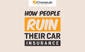 How People Ruin Their Car Insurance featured image infog cut