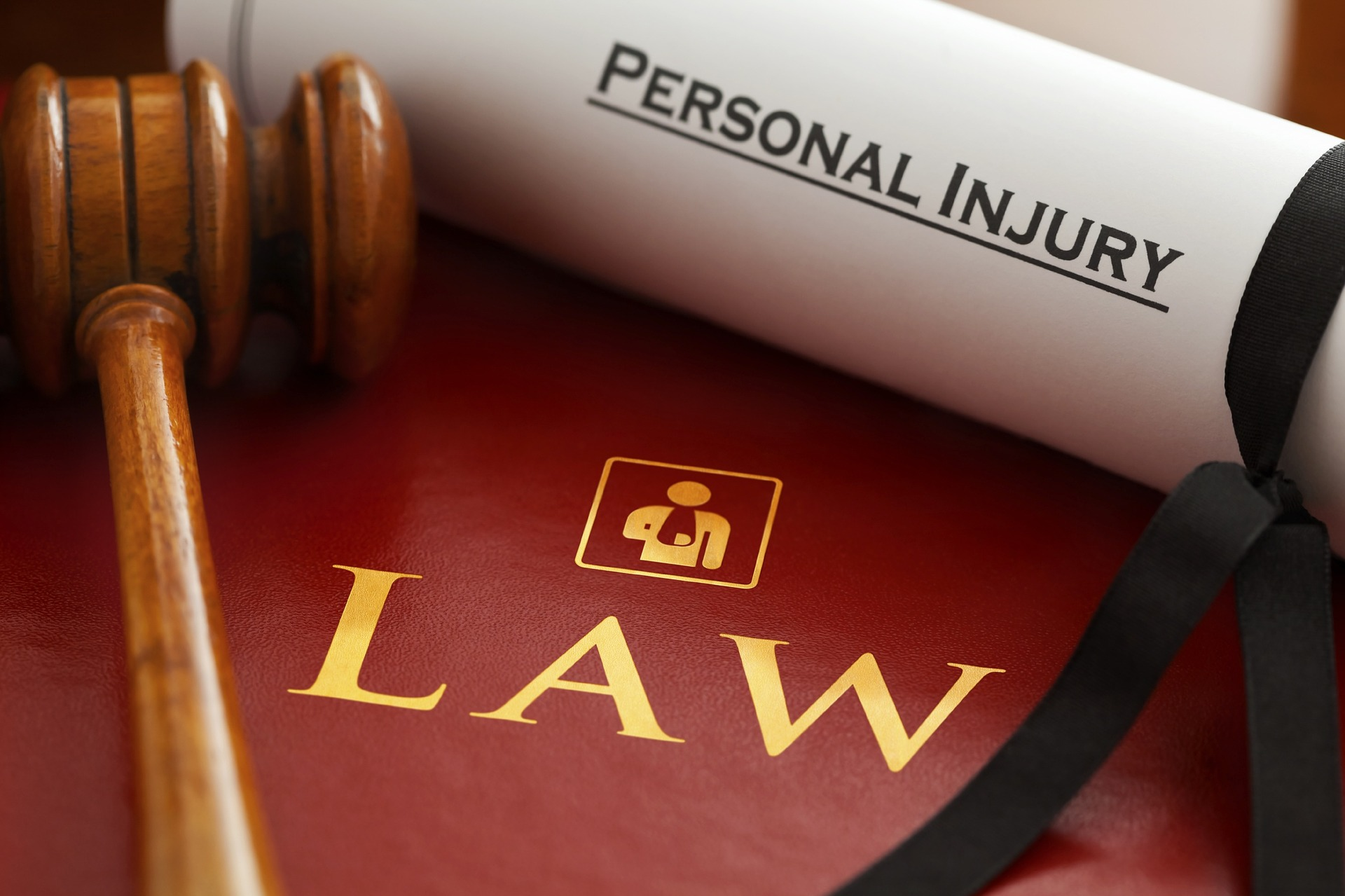Dealing with Personal Injury Claims