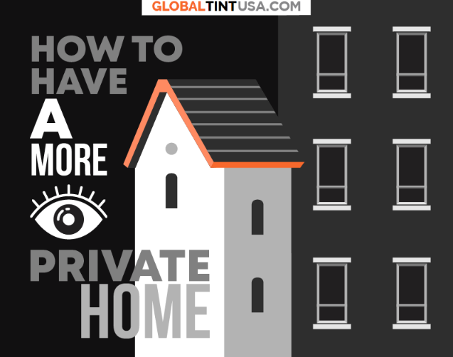 How to Have a More Private Home