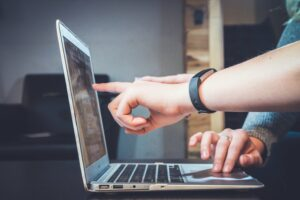 benefit of online marketing NJ