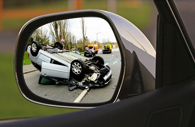 What to do when Injured after a Minor Car Accident