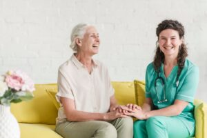 the benefits of in home care featured image